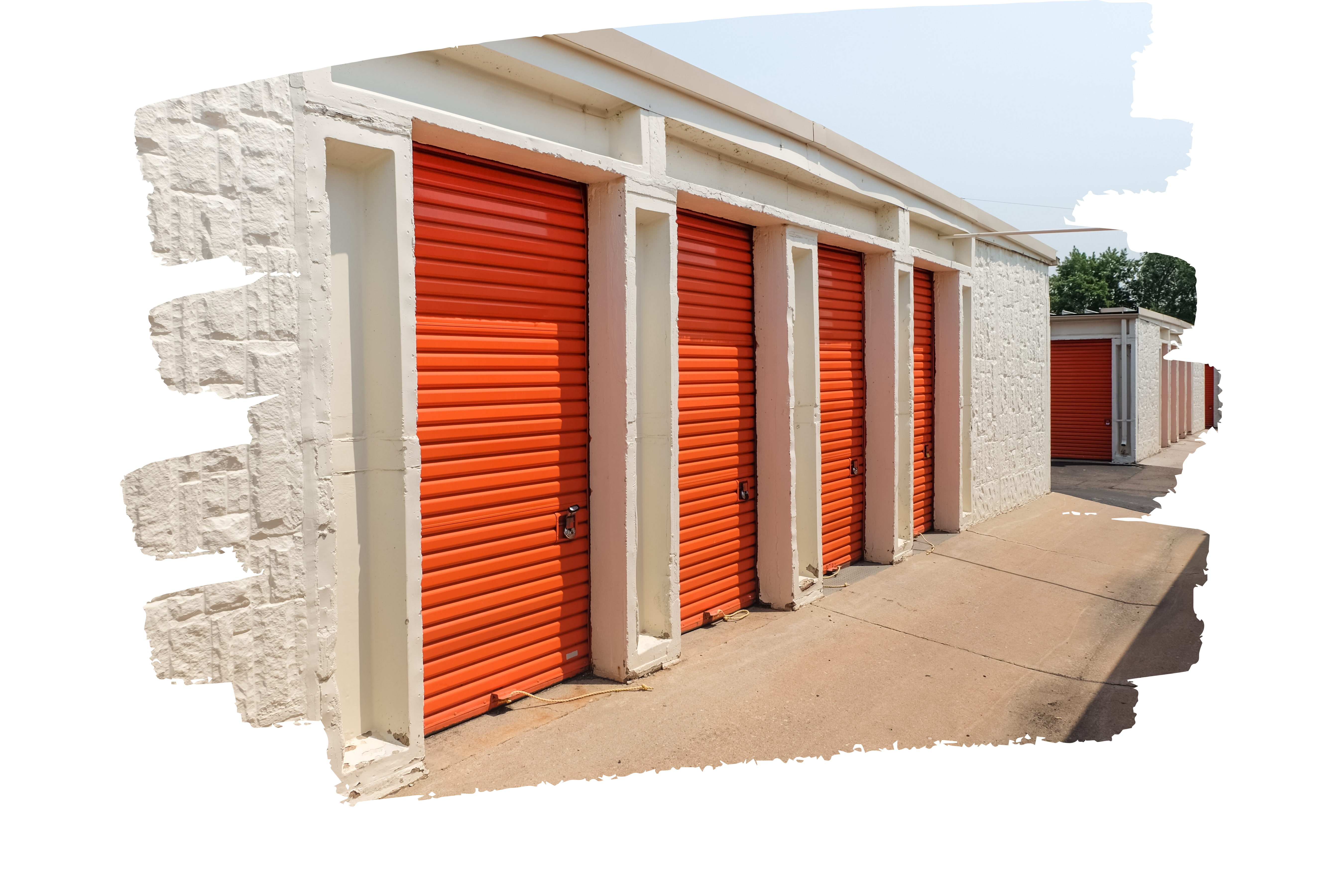 Self-Storage Investments