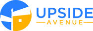 Upside Avenue Logo - Horizontal